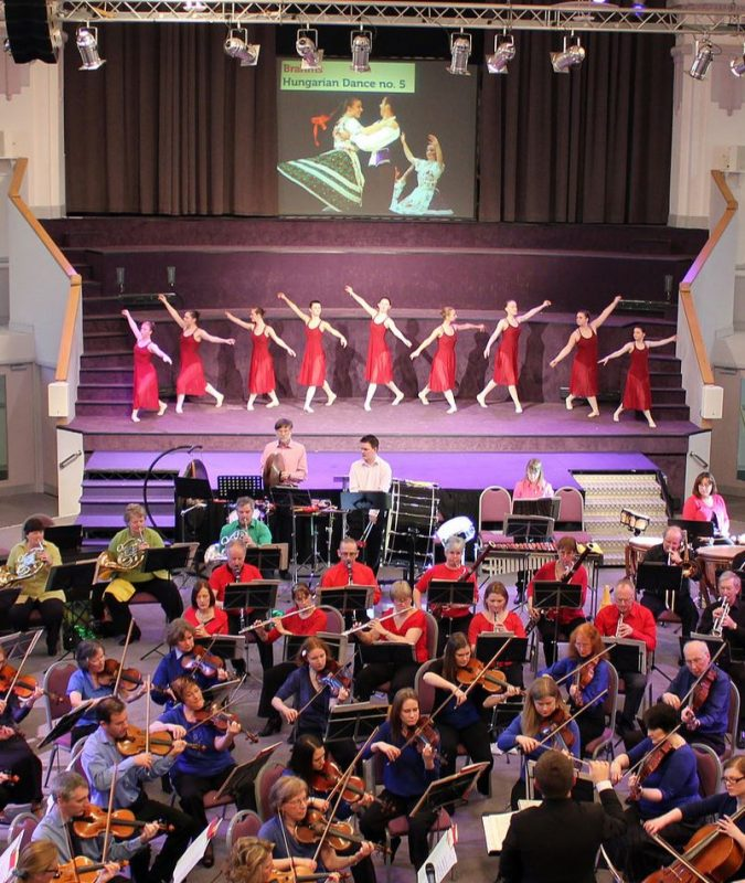 City of Southampton Orchestra