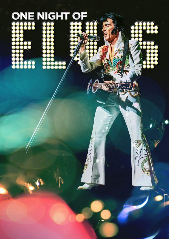 One Night of Elvis – Lee Memphis King