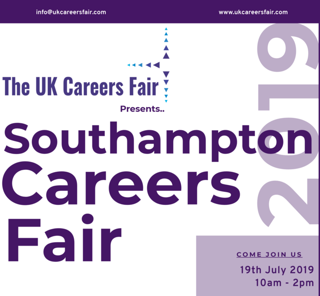 UK Careers Fair
