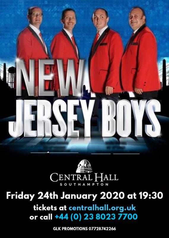 New Jersey Boys