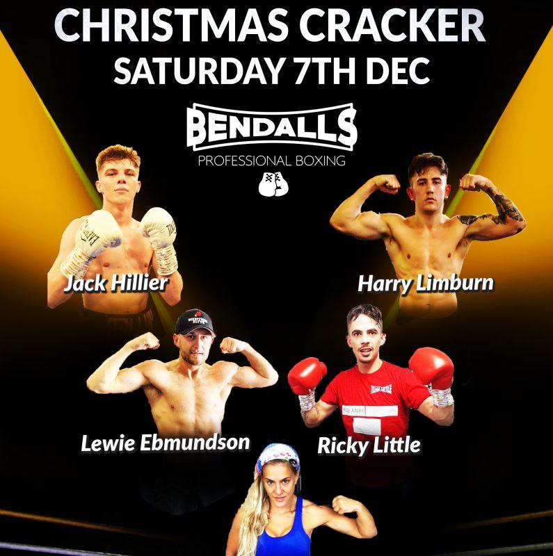 Christmas Cracker