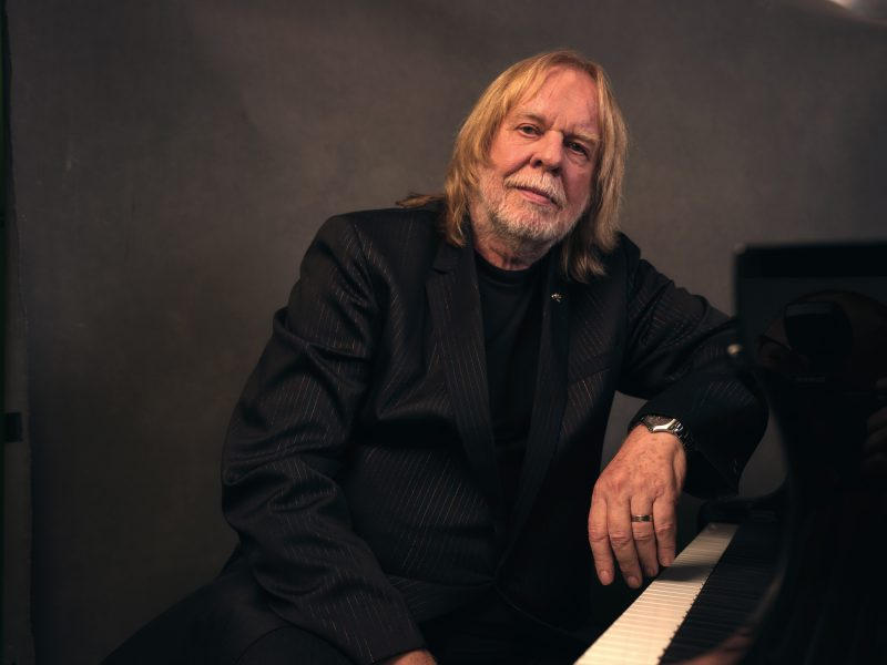 Rick Wakeman – The Even Grumpier Old Christmas Show